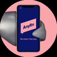 Anyfin App